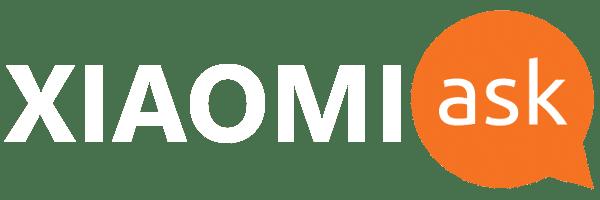 Xiaomi ASK Лого